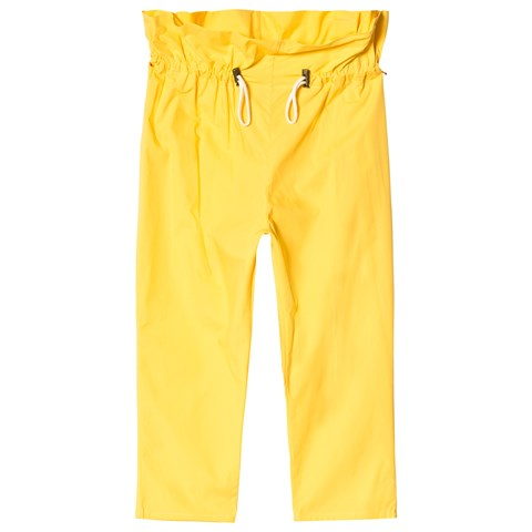 Wolf & Rita Yellow Henrique Trousers