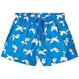 Sunuva Blue Boys Pelican Swim Shorts