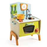 Djeco Gaby´s Cooker Play Kitchen