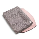 Elodie Details Pack of 2 Petit Botanic Changing Pad Cover