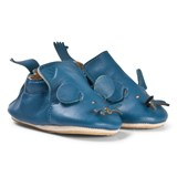 Easy Peasy Cobalt Mouse Blublu Shoes