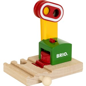 BRIO Magnetic Signal 3 - 7 years