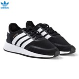 adidas Originals Black Iniki Junior Trainers