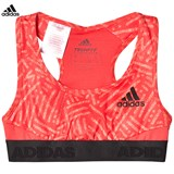 adidas Performance Coral Girls Sports Training Bra