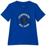Converse Navy Chuck Patch T-Shirt