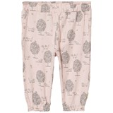 Hust&Claire Peach Whip Trousers