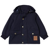 Mini Rodini Navy Pico Jacket