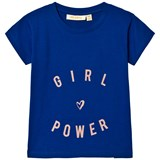 Soft Gallery Surf The Web Girl Power Pilou T-Shirt