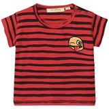 Soft Gallery Flame Scarlet Baby Ashton T-Shirt