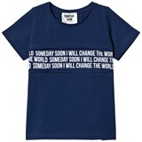 Someday Soon Blue Mateo T-Shirt