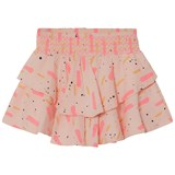 Soft Gallery Peach Parfait Beat Lulu Skirt