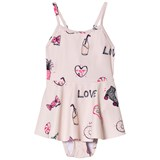 Soft Gallery Rose Cloud Aimi Swimsuit