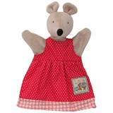 Moulin Roty Nini The Mouse Hand Puppet