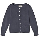 MarMar Copenhagen Night Sky Blue Tilia Cardigan