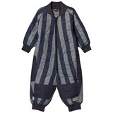 MarMar Copenhagen Deep Blue Stripe Oz Thermo Suit