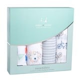 Aden + Anais Pack of 4 Leader Of The Pack Classic Swaddles