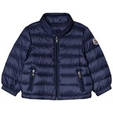 Moncler Navy Acorus Padded Jacket