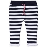 Absorba Navy Stripe Jersey Trousers