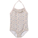 Wheat Ivory Hedvig Swimsuit