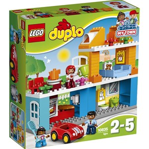 LEGO DUPLO 10835 LEGO® DUPLO® Family House 24 months - 5 years