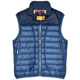 Parajumpers Dodger Blue Sully Day Tripper Gilet