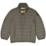 Parajumpers Military Green Ugo Jacket