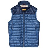 Parajumpers Dodger Blue Youth Sully Daytripper Gilet