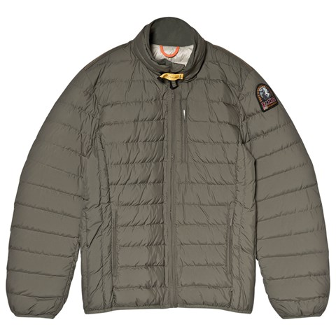 parajumpers military jacket