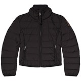 Parajumpers Black Geena Child Jacket