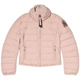 Parajumpers Powder Pink Geena Child Jacket