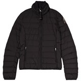 Parajumpers Black Geena Youth Jacket