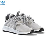 adidas Originals Grey X PLR Kids Trainers