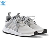 adidas Originals Grey X PLR Junior Trainers