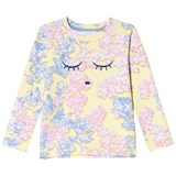 Livly Yellow Bloom Long Sleeve T-Shirt