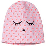Livly Pink Dots Lou Hat