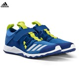 adidas Performance Blue RapidaFlex Trainers