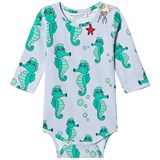 Tao & Friends Blue Seahorse Baby Body