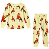 Tao & Friends Yellow Parrot Two Piece