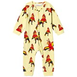 Tao & Friends Yellow Parrot One-Piece