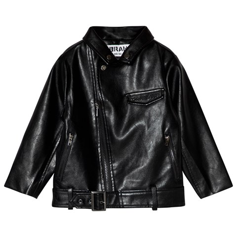 The BRAND Black Mc Jacket