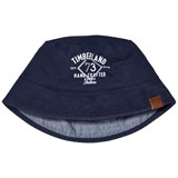 Timberland Kids Navy Reversible Sun Hat