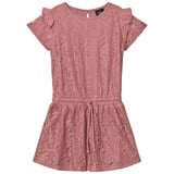 Petit by Sofie Schnoor Ash Rose Lace Dress