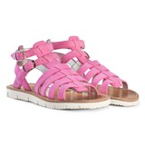 Pom D'api Rose Pink Sandals