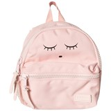Livly Pink Sleeping Cutie Mini Backpack