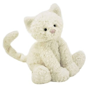 Jellycat Medium Fuddlewuddle Kitty OneSize