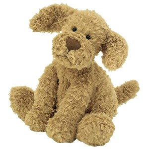 Jellycat Medium Fuddlewuddle Puppy OneSize