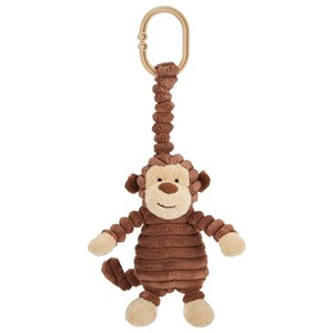 Jellycat Cordy Roy Monkey Jitter One Size