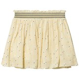 Mini A Ture Pale Yellow Banana Charita Skirt