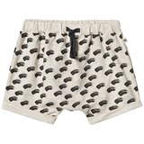 The Bonnie Mob Grey Wave Print Terry Bloomers