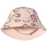 The Bonnie Mob Pink Sunnies Printed Sun Hat